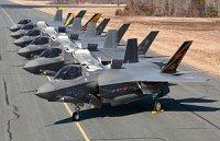 Израиль купит F-35 Lightning II в два приема