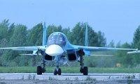 Минобороны получило очередную партию Су-34