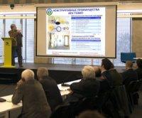 Компания «ТЭЭМП» представила свои разработки импульсных и энергетических суперконденсаторов