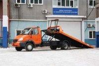 АЗ «Чайка-Сервис» выпустил эвакуатор со сдвижной платформой на базе ГАЗ-33106