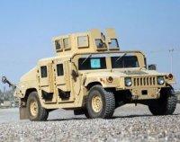 Ирак заказал у США бронемашины HMMWV