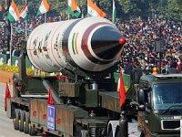 Новую модификацию МБР Agni V готовит к испытаниям Индия