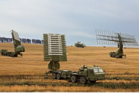 """РЛС """"Небо-М"""" и """"Небо-УМ"""" заступают на дежурство в Восточном военном округе"""
