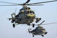 Бригада армейской авиации ЗВО пополнилась новыми Ми-8МТВ-5