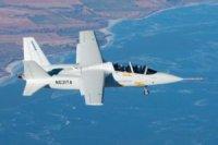 Textron AirLand доработает самолет Scorpion