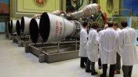 "РКК ""Энергия"" обеспечит United Launch Alliance двигателями РД-180"