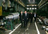 Два украинских предприятия обсудили совместное сотрудничество в области атомной энергетики