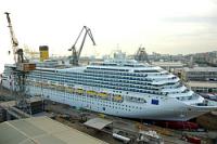 Fincantieri построит два судна для Carnival