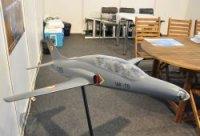 Румыния работает над проектом нового учебно-тренировочного самолета