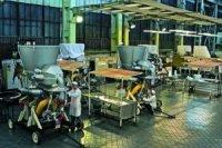 «Протон-ПМ» наладит собственное станкостроительное производство