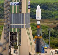 "Arianespace докупит еще 6 РН ""Союз-СТ"""