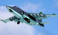 Штурмовик Су-25СМ3 на финишной прямой