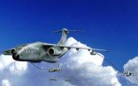 Швеция может приобрести бразильские самолеты КС-390