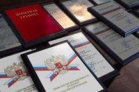 Сотрудник «Швабе» награжден за вклад в развитие промышленности