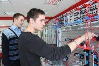 В «Колледже будущего Татарстана» стартовали лабораторные занятия на новом оборудовании