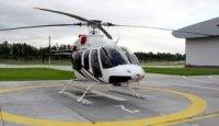 Bell Helicopter Textron поставит 15 вертолетов Мексике