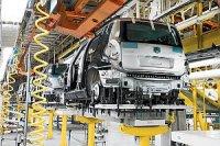 Горьковский автозавод перешёл на четырехдневку на производстве Volkswagen Group Rus