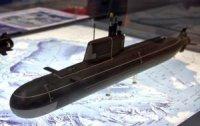 """Подлодку """"Великие Луки"""" проекта 677 заложили на """"Адмиралтейских верфях"""""""