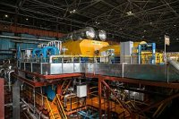 Сдан в эксплуатацию новый энергоблок Улан-Баторской ТЭЦ-4