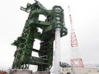 Для полета к Луне предлагается использовать двупусковую схему