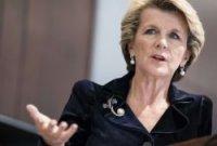 Заявленные Австралией в 2014 году санкции против России вступили в силу