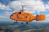 Российские гражданские и военные вертолеты представлены в Бразилии