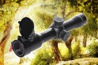 «Швабе» запустил в серийное производство прицел для пневматического оружия