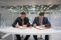 ОВК и оператор «Логистика 1520» договорились о поставках 600 хопперов-зерновозов