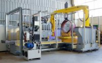 СТАНЭКСИМ выпускает станок с одним план-суппортом для обработки СДТ