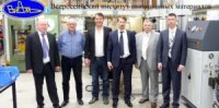 В ВИАМ проводят испытания и проверку комплектации пяти испытательных машин фирм RUMUL и Walter+Bai AG