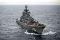 """Ракетный крейсер """"Адмирал Нахимов"""" прослужит после модернизации еще 35 лет"""