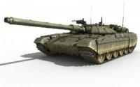 """Новый танк Т-14 на платформе """"Армата"""" получит пушку калибром 152 мм"""