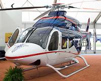 Bell Helicopter поставит российскому заказчику вертолёт Bell-429