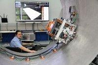 В новом научном центре Томского политеха будут проверять на прочность крупные детали ракет