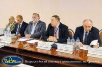 Гендиректор ВИАМ Евгений Каблов выступил перед молодыми учеными