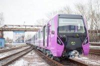 """Баку запускает в эксплуатацию новые метровагоны совместного производства Alstom и """"Метровагонмаш"""""""