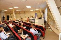 ГК «Финвал» приняла участие в III всероссийском форуме «Металлообработка. Стратегия 2015-2017»