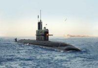 """Неатомную субмарину """"Амур-1650"""" и малые подлодки типа """"Пиранья"""" представят на """"Армии-2015"""""""