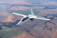Scorpion могут переделать в морской боевой патрульный самолет