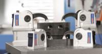 Компания Hoffmann Group разработала новые компактные прижимы GARANT