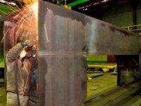 Машиностроители «Северстали» приступили к изготовлению портального крана