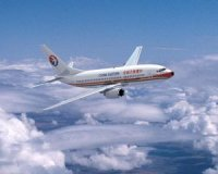 Boeing поставит China Eastern Airlines 50 узкофюзеляжных самолетов