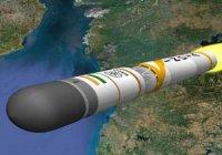 Индия хочет создать МБР Agni-VI с ядерной боеголовкой