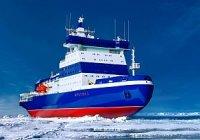 """УТЗ подготовил к отгрузке оборудование для головного универсального атомного ледокола проекта 22220 """"Арктика"""""""