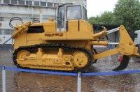 «ЧЕТРА- Промышленные машины»: сорвано уничтожение контрафактного бульдозера