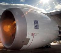 Rolls-Royce заключила контракты на двигатели Trent 700