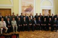 Работникам Севмаша вручены награды в рамках празднования Дня ВМФ