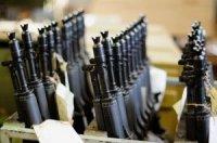 Ливия рассмотрит вопрос о закупке автоматов Калашникова