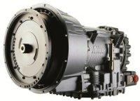 Компания Allison Transmission представила новую модель АКП xFE