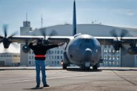 Американские самолеты огневой поддержки AC-130J Ghostrider получат боевые лазеры и «лучи боли»